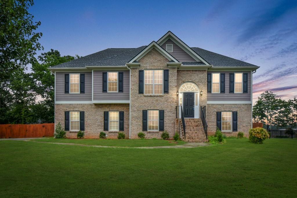 41 Meadowbridge Drive SW, Cartersville, GA 30120 - #: 6737432
