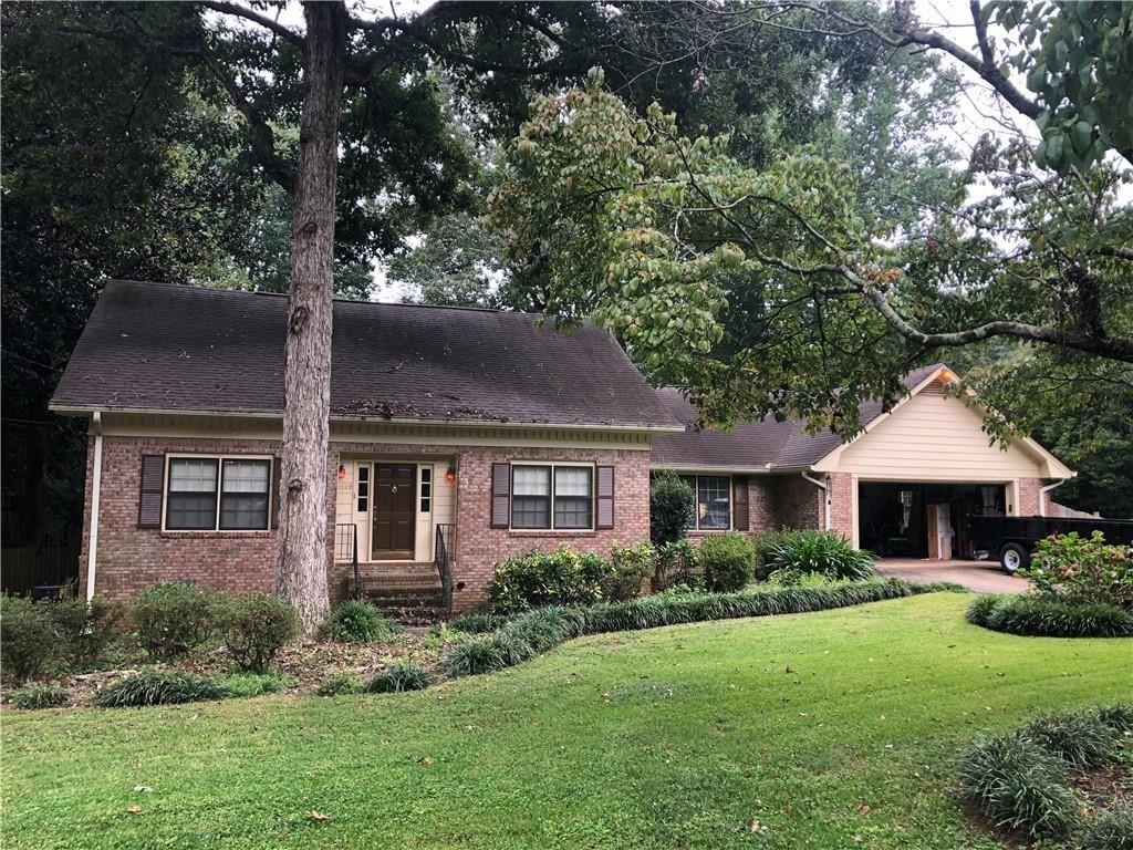 5122 Pine Grove Court, Stone Mountain, GA 30087 - MLS#: 6945432