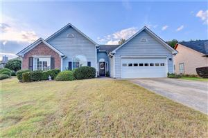 Photo of 4644 Creek Ford Drive, Duluth, GA 30096 (MLS # 6629433)