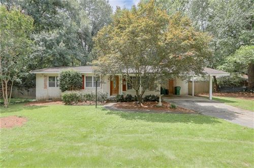 Photo of 472 Little Road SE, Marietta, GA 30067 (MLS # 6762433)