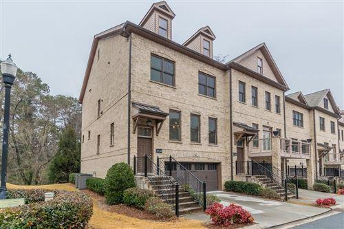 Photo of 3134 Chestnut Woods Drive, Atlanta, GA 30340 (MLS # 6837433)
