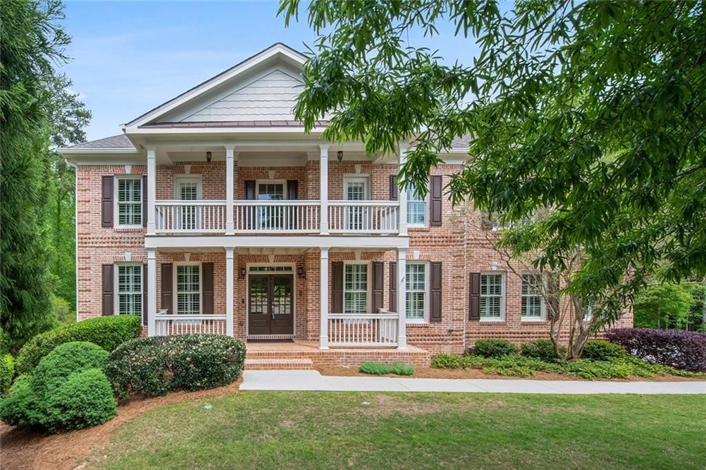 180 Amberly Place, Roswell, GA 30075 - MLS#: 6695433