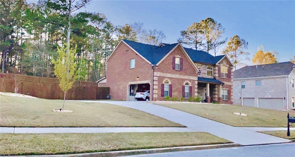 3611 Brook Park Trail, Conyers, GA 30094 - MLS#: 6741433