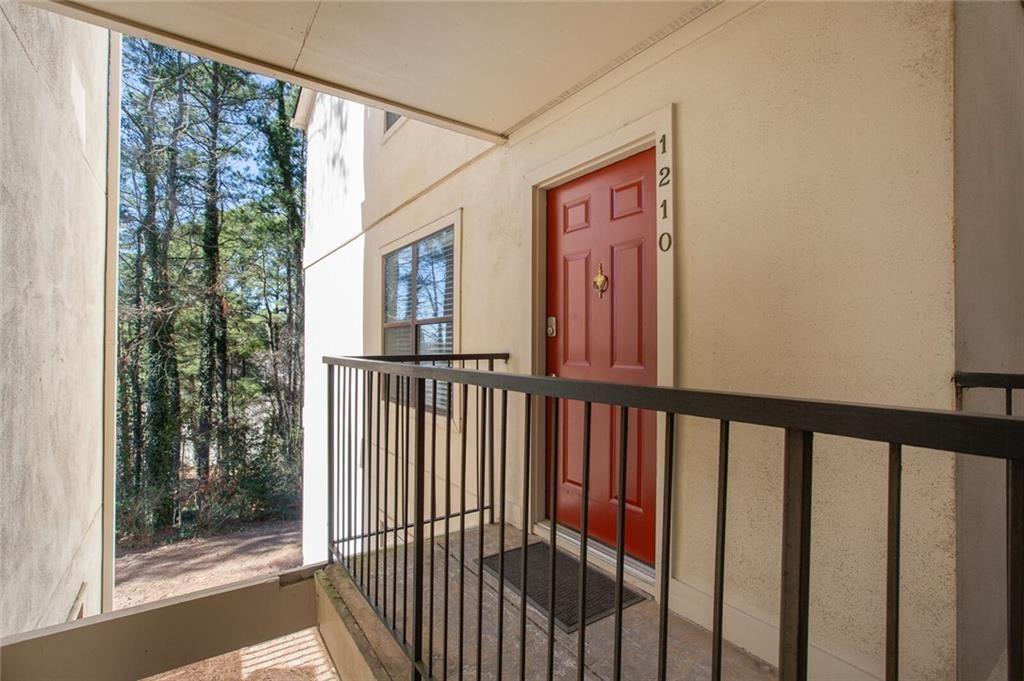1210 Old Hammond Chase, Sandy Springs, GA 30350 - MLS#: 6844433