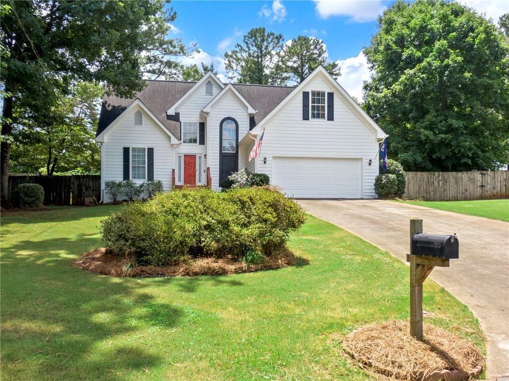 4442 Woodglenn Drive, Gainesville, GA 30507 - MLS#: 6919433