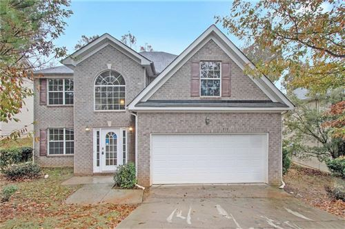 Photo of 555 Jake Trail, Jonesboro, GA 30238 (MLS # 6646434)