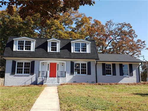 Photo of 4148 Central Drive, Stone Mountain, GA 30083 (MLS # 6647434)