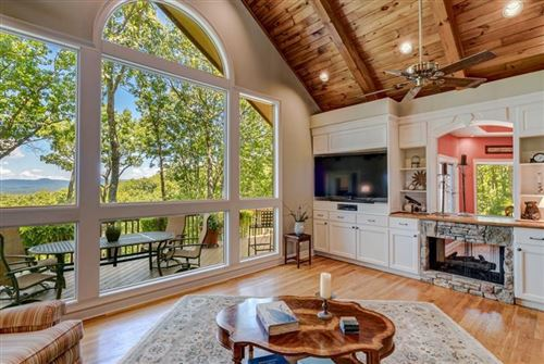Photo of 1343 McElroy Mountain Drive, Big Canoe, GA 30143 (MLS # 6675434)