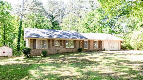 Photo of 3254 Kimberly Woods Court SW, Lilburn, GA 30047 (MLS # 6878434)