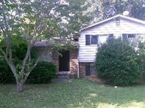 Photo of 3751 Stephanie Drive SW, Atlanta, GA 30331 (MLS # 6634435)