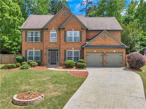Photo of 1705 Laleiah Drive, Cumming, GA 30041 (MLS # 6724435)