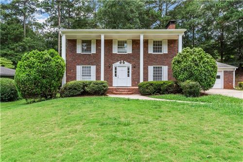Photo of 1000 Melody Lane, Roswell, GA 30075 (MLS # 6750435)