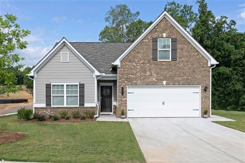 Tiny photo for 211 Crown Pointe Drive, Dawsonville, GA 30534 (MLS # 6675436)