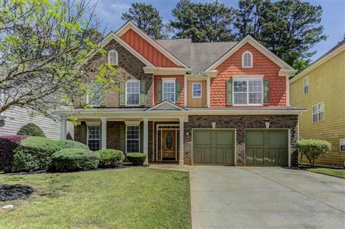 Photo of 4633 Stone Lane, Stone Mountain, GA 30083 (MLS # 6706436)