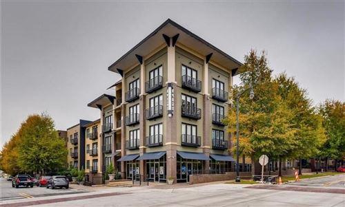 Photo of 5300 Peachtree Road #3105, Atlanta, GA 30341 (MLS # 6856436)