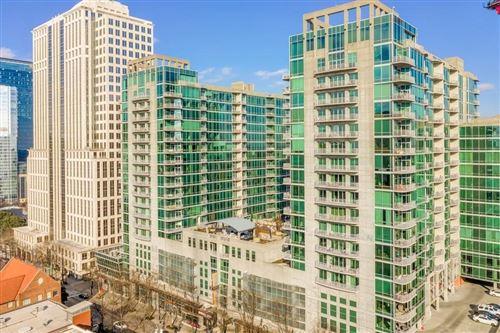 Photo of 923 Peachtree Street NE #1026, Atlanta, GA 30309 (MLS # 6910436)