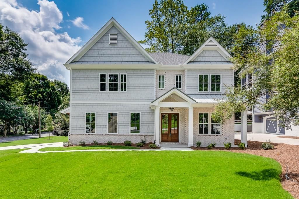 Photo of 1857 Fairway Circle, Brookhaven, GA 30319 (MLS # 6724436)