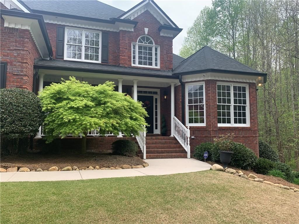 Photo of 2044 Ewing Estates Drive, Dacula, GA 30019 (MLS # 6867436)