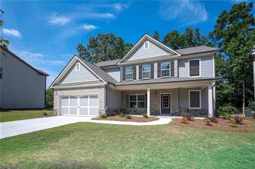 Photo of 1498 COZY COVE Lane, Lawrenceville, GA 30045 (MLS # 6733437)
