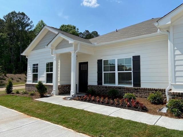 3822 Shelleydale Drive #11 UNIT 11, Powder Springs, GA 30127 - MLS#: 6894437