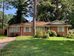 Photo of 1869 Longdale Drive, Decatur, GA 30032 (MLS # 6605438)