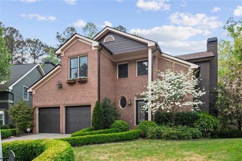 Photo of 1548 Laurel Park Circle NE, Atlanta, GA 30329 (MLS # 6869438)