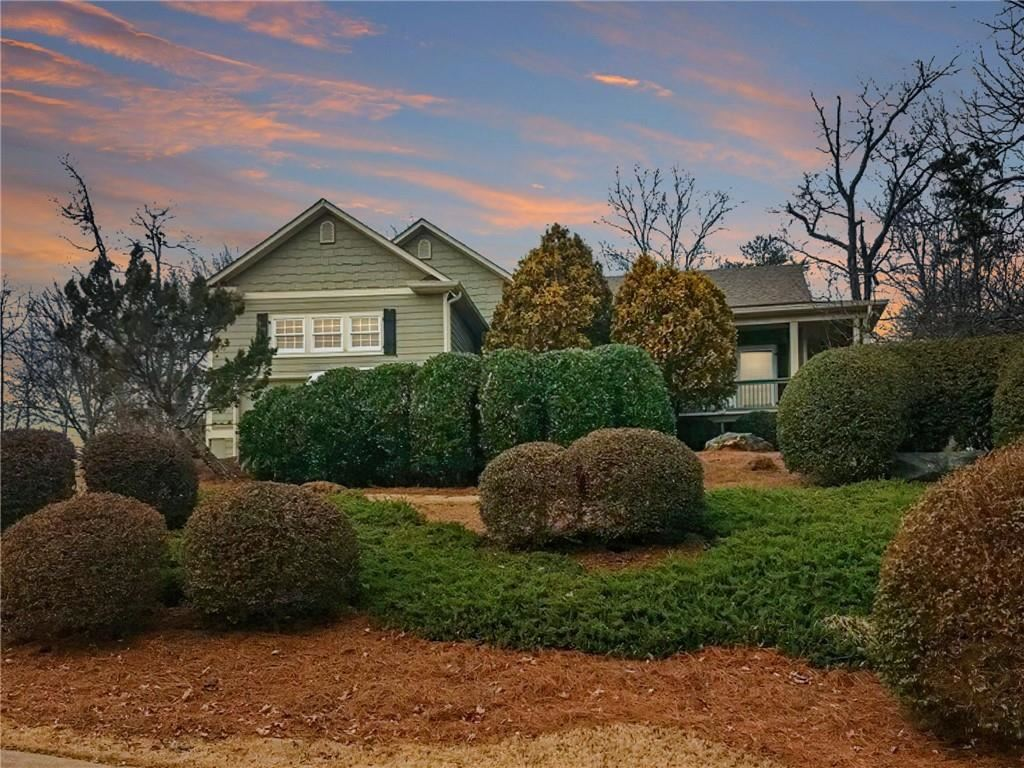 121 Puckett Creek Drive, Canton, GA 30114 - MLS#: 6837438