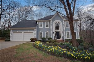 Photo of 210 Sandridge Court, Alpharetta, GA 30022 (MLS # 6507439)