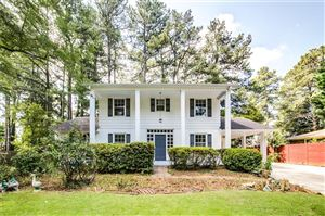 Photo of 3951 Laura Court, Tucker, GA 30084 (MLS # 6601439)