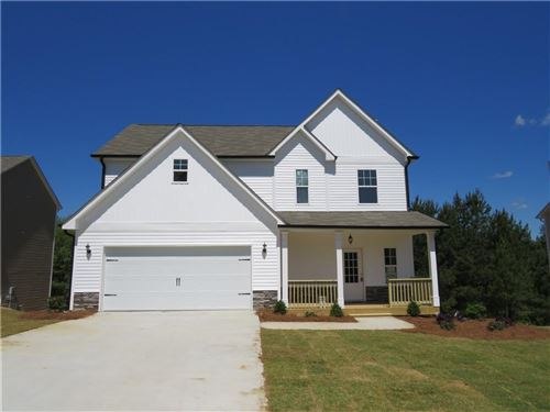 Main image for 248 Jerry Allen Ridge, Dallas, GA  30132. Photo 1 of 1