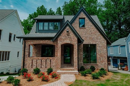 Photo of 760 Ponce De Leon Terrace NE, Atlanta, GA 30306 (MLS # 6730439)