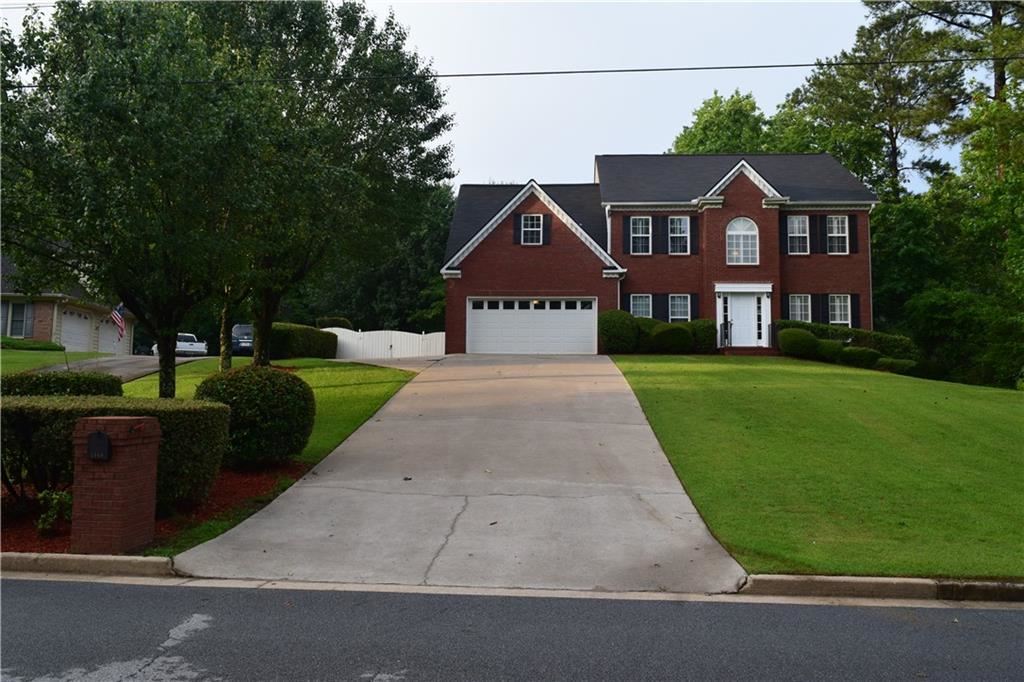 4960 Donny Brook Lane, Douglasville, GA 30135 - MLS#: 6734439