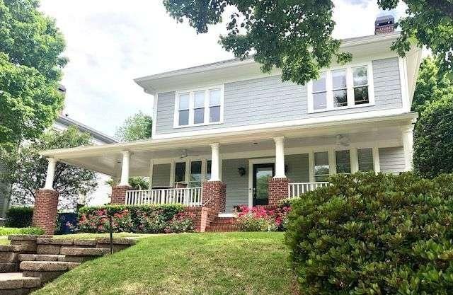 Photo of 1197 Druid Place NE, Atlanta, GA 30307 (MLS # 6938439)