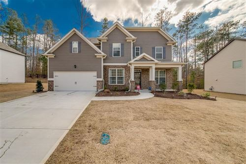 Photo of 748 Red Wolf Run, Atlanta, GA 30349 (MLS # 6684440)