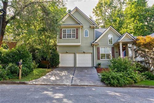 Photo of 337 Glen Cove Drive, Avondale Estates, GA 30002 (MLS # 6750440)