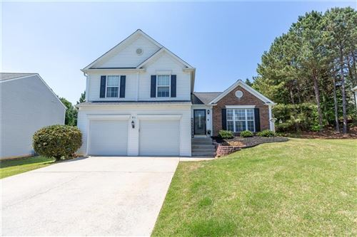 Photo of 511 Bass Chase NW, Kennesaw, GA 30144 (MLS # 6879440)