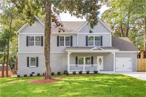 Photo of 668 Burbank Drive, Smyrna, GA 30080 (MLS # 6553441)