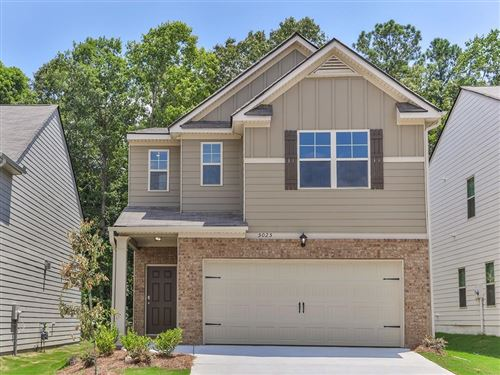 Photo of 5064 Rapahoe Trail, Atlanta, GA 30349 (MLS # 6647441)