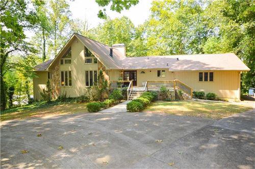 Photo of 522 N Lake Drive, Canton, GA 30115 (MLS # 6679441)