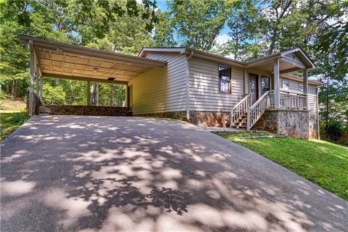 Photo of 4207 High Street, Buford, GA 30518 (MLS # 6731441)