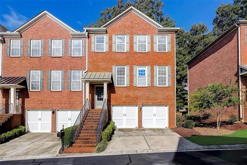 Photo of 1645 Emory Place Drive NE, Atlanta, GA 30329 (MLS # 6939441)