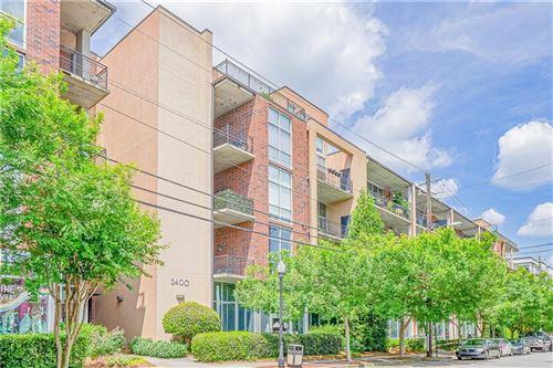 Photo of 3400 MALONE Drive #306, Atlanta, GA 30341 (MLS # 6943441)