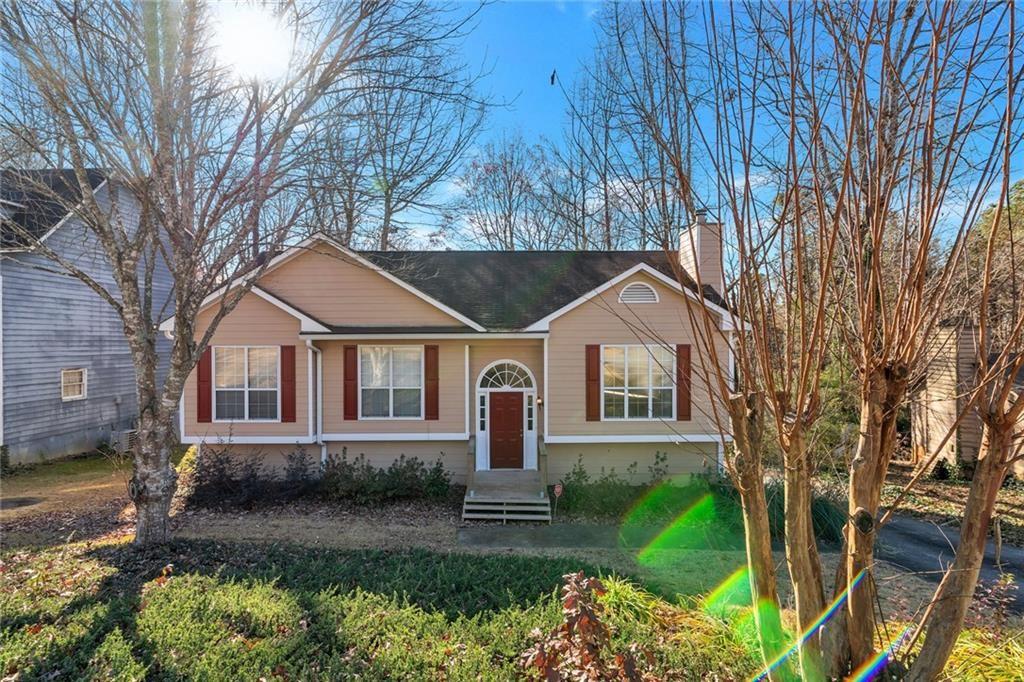 2801 Herron Circle, Snellville, GA 30039 - MLS#: 6821441