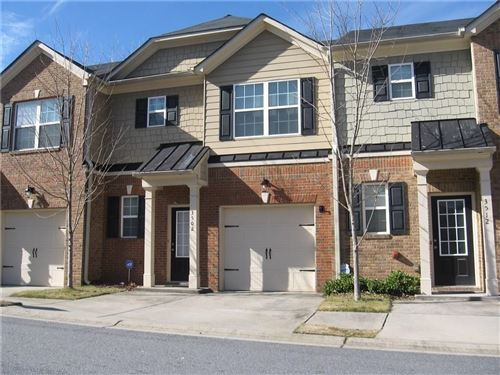 Photo of 3502 Greenwich Avenue #3502, Duluth, GA 30096 (MLS # 6665442)