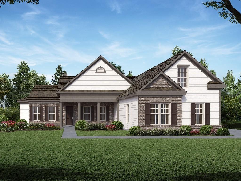 106 Registry Lane, Canton, GA 30115 - #: 6735442