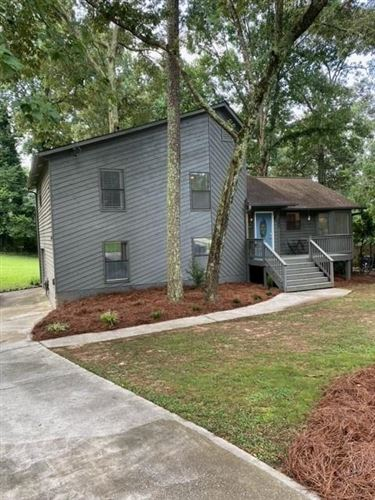 Photo of 383 Doeskin Lane SE, Smyrna, GA 30082 (MLS # 6924443)