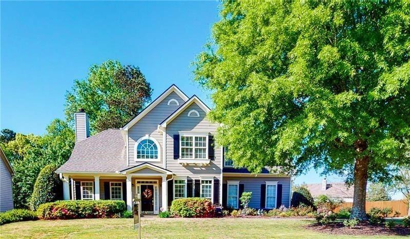 1090 Copper Creek Drive, Canton, GA 30114 - #: 6707443