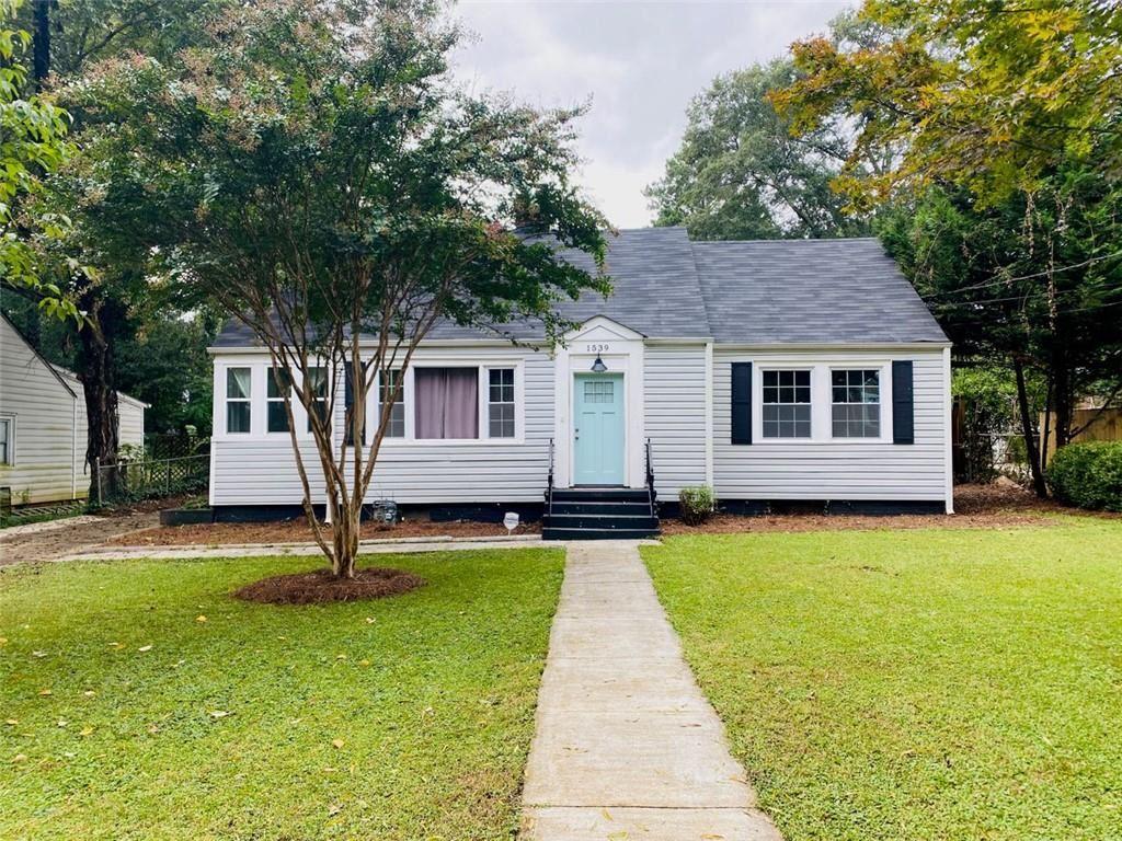 1539 ATHENS Avenue SW, Atlanta, GA 30310 - MLS#: 6788443
