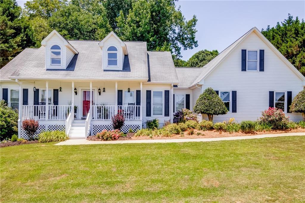 4260 Pine Vale Road, Gainesville, GA 30507 - MLS#: 6900443