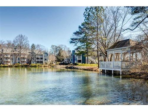 Photo of 107 Mill Pond #107, Roswell, GA 30075 (MLS # 6668444)